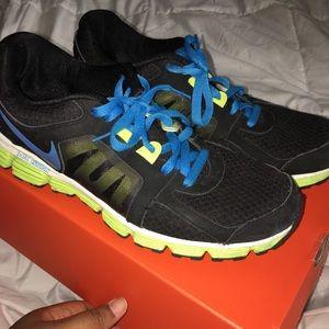 COPY - Nike Running Shoes - Black